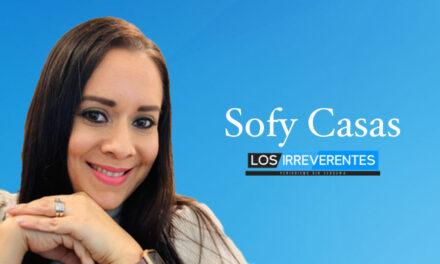RECUPEREMOS LAS BASES – Por: Sofy Casas