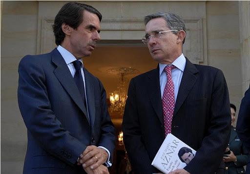 Líderes mundiales felicitan al ex presidente Álvaro Uribe en su cumpleaños