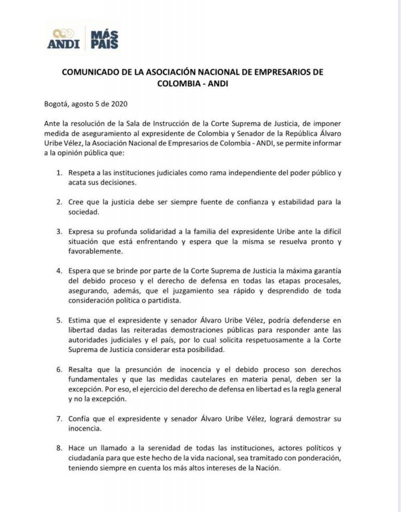 17 APOYOS GREMIOS - ANDI
