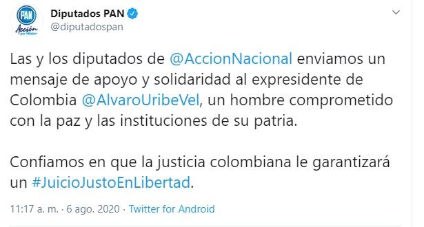 DIPUTADOS PAN