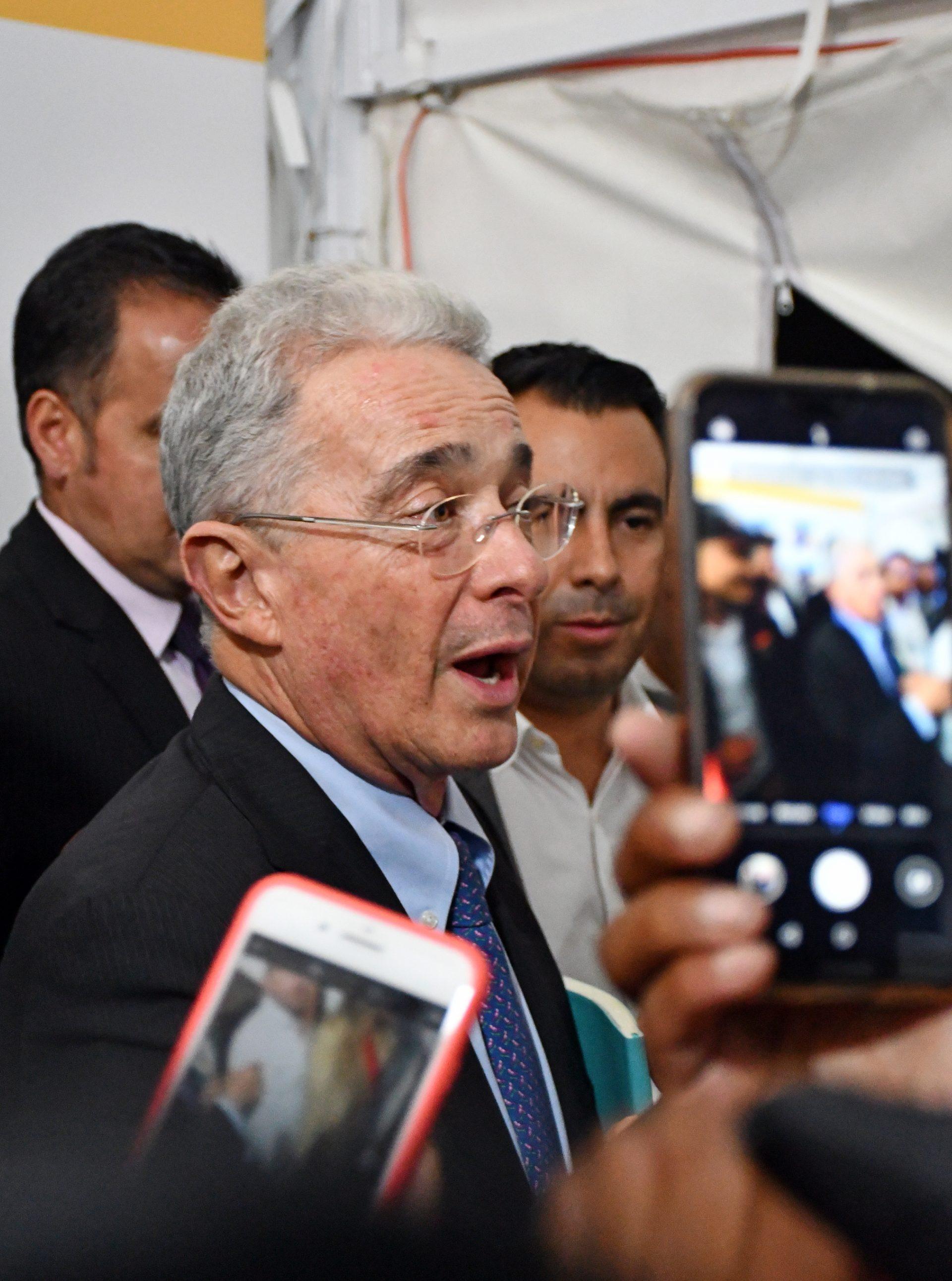 Entrevista Diario las Américas 06/11/21