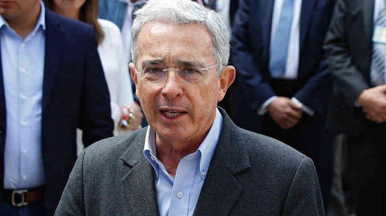 Colombia necesita a Hidroituango: Uribe