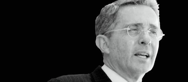 «Tres años de gobierno Santos, 89 observaciones»: Álvaro Uribe