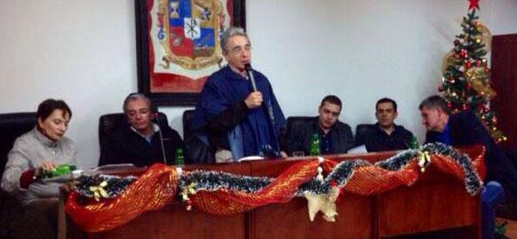 Comunidad de Donmatías expresó sus problemáticas al Expresidente Uribe