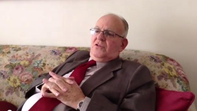 VIDEO Mensaje del Dr. Jesús Vallejo Mejía a los convencionistas