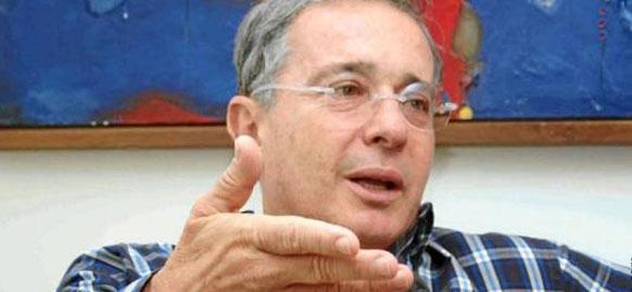 Que el atentado contra mí persona es asunto viejo expresó el Presidente Santos