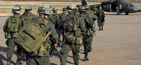 «El fuero devuelve tranquilidad a los militares», dice Álvaro Uribe