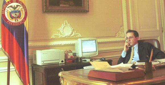 Presidencia 2002 – 2006
