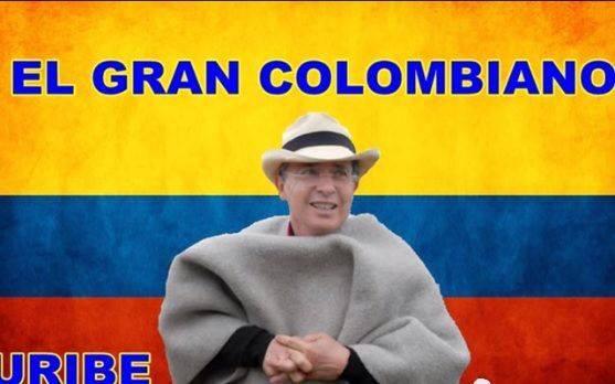 Uribe el Gran COlombianoo